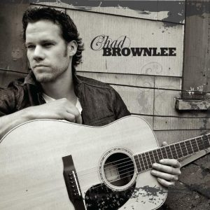 Chad Brownlee Debut