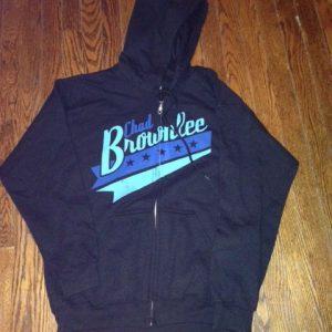 chad brownlee hoodie