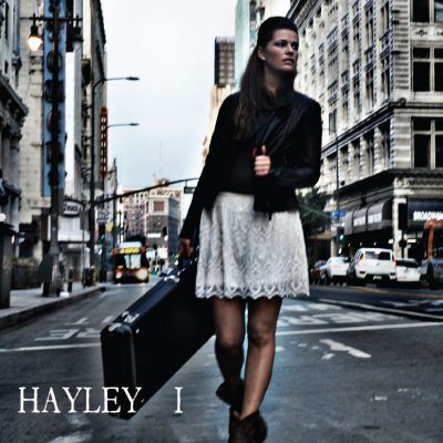 Hayley I Debut Album