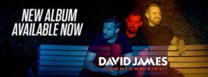 David James Downtown Kids